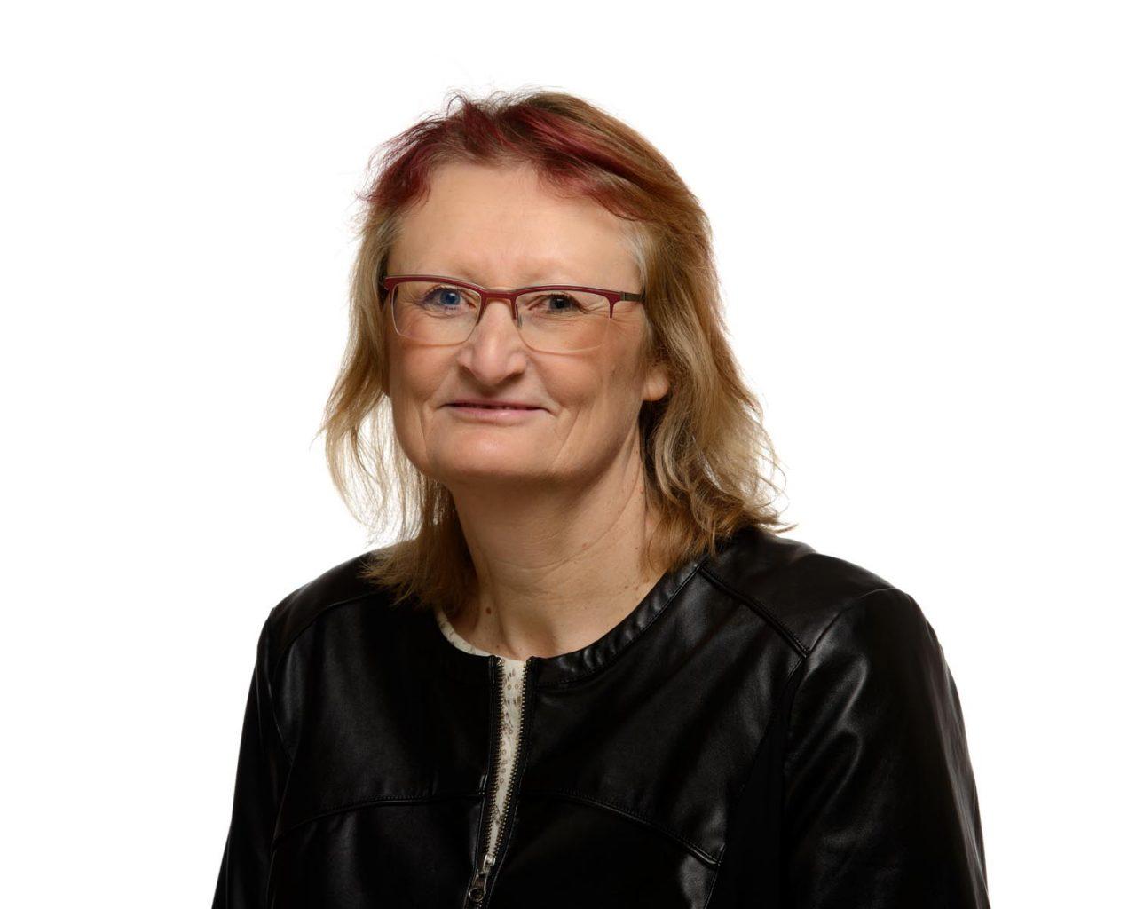 Organisasjons- og personalleder Helgeland Museum