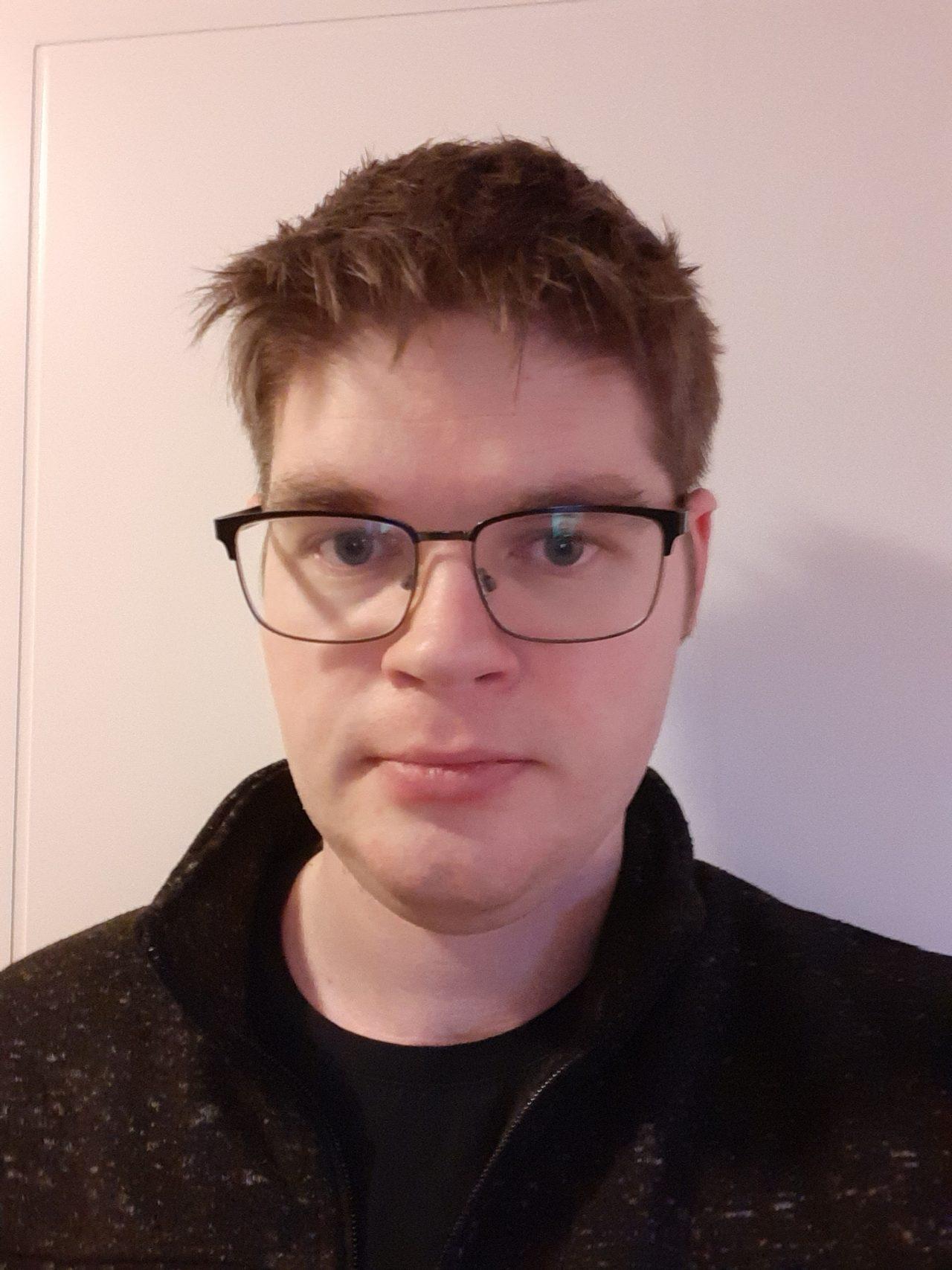 Avdelingsleder Hattfjelldal