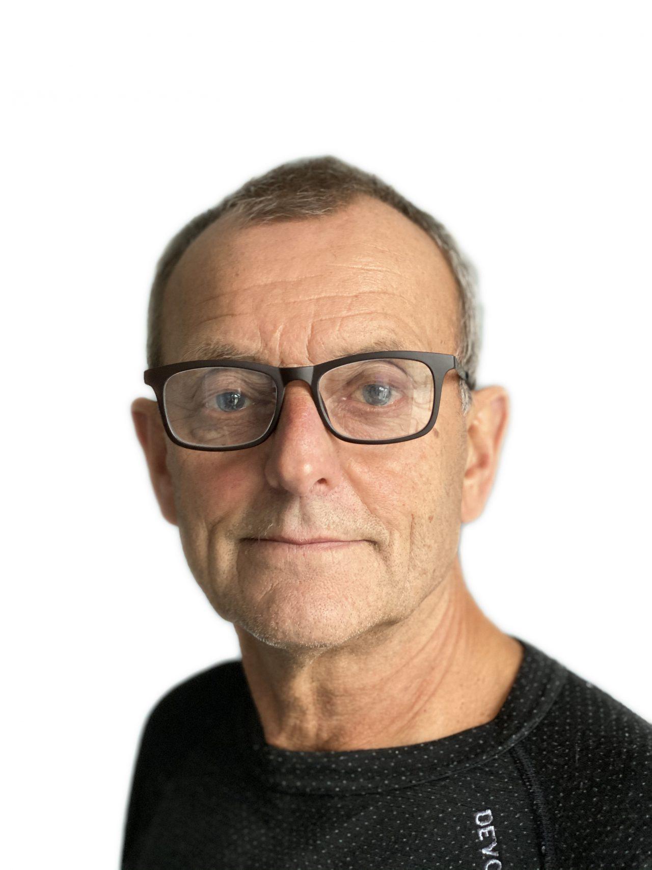 Avdelingsleder Grønsvik Kystfort